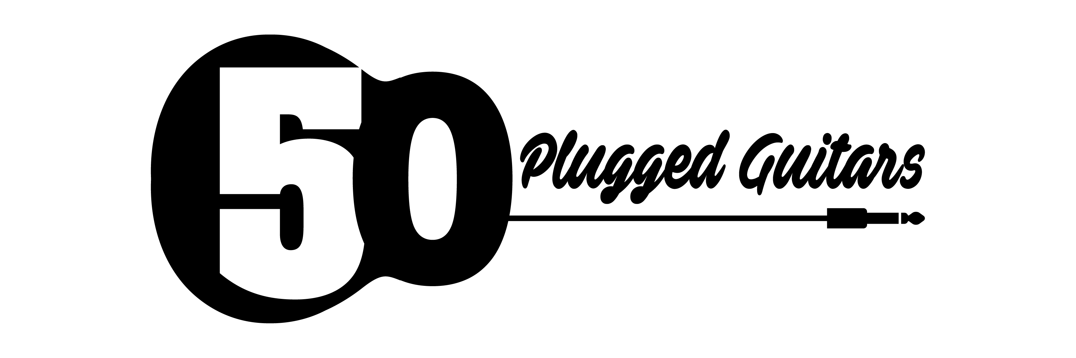 50 Plugged Guitars